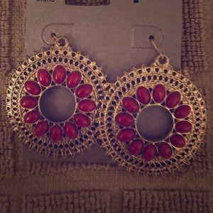 Handmade OOAK earrings